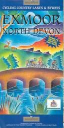 Cover of: Exmoor North Devon (Cycling Country Lanes & Byways)