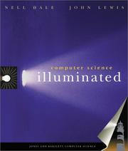 Cover of: Computer Science Illuminated