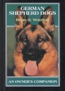 Cover of: German Shepherd Dogs