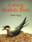 Cover of: Carving Realistic Birds