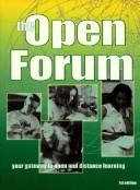 Cover of: Open Forum