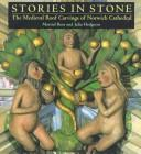 Cover of: Stories in Stone (Art Reference)