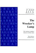 Cover of: The wrecker's lamp