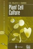 Cover of: Plant cell culture