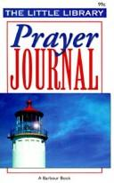 Cover of: Prayer Journal