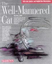 Cover of: The well-mannered cat | Rice, Dan