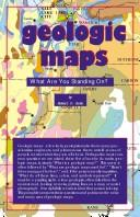 Cover of: Geologic maps
