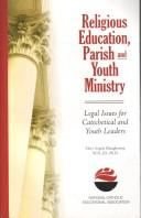 Cover of: Religious Education, Parish and Youth Ministry