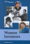 Cover of: History Makers - Women Inventors (History Makers)
