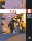 Cover of: Peru (Modern Nations of the World) | Laurel Corona