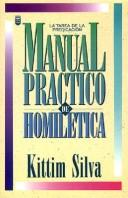 Cover of: Manual Practico de Homiletica