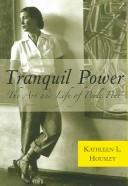Cover of: Tranquil Power