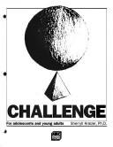 Cover of: Challenge for adolescents and young adults