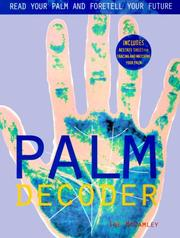 Cover of: Palm decoder