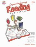 Cover of: Cooperative Learning Reading Activities | Jeanne Stone