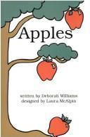 Cover of: Apples | Deborah Williams