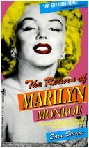 Cover of: The Return of Marilyn Monroe
