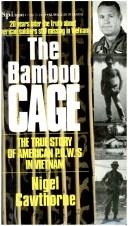 Cover of: The Bamboo Cage