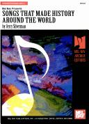 Cover of: Songs That Made History Around the World