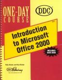 Cover of: Introduction to Office 2000 One-Day Course (One Day Course)