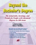Cover of: Beyond the Bachelor