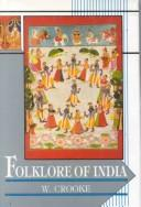 Cover of: Folklore of India 2VSet