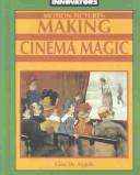 Cover of: Motion Pictures: Making Cinema Magic (Innovators, 11)