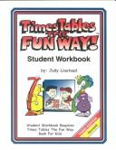Cover of: Times Tables the Fun Way!