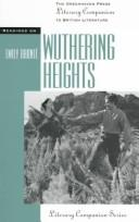 Cover of: Literary Companion Series - Wuthering Heights
