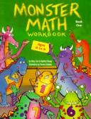 Cover of: Monster Math (Monster Math Workbook) | Mary Cron