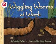 Cover of: Wiggling Worms at Work (Let
