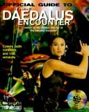 Cover of: The Daedalus Encounter Official Guide | GIAMBRUNO