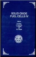 Cover of: Solid Oxide Fuel Cells | M. Dokiya