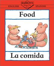 Cover of: Food: English-Spanish | Clare Beaton
