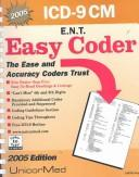Cover of: Easy Coder Ent