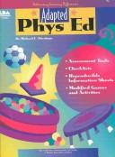 Cover of: Adapted Phys Ed | Michael C. Abraham