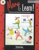 Cover of: Move and Learn