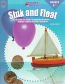 Cover of: Sink and Float