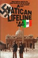 Cover of: A Vatican Lifeline | William C. Simpson