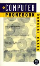 Cover of: Computer Phonebook 1996