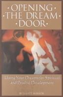 Cover of: Opening the Dream Door
