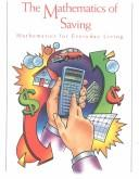 Cover of: The Mathematics of Saving |
