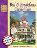 Cover of: Bed & Breakfasts and Country Inns (9th ed)
