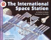 Cover of: The International Space Station (Let