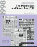 Cover of: The Middle East and South Asia 1998