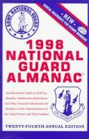 Cover of: National Guard Almanac 1998 (National Guard Almanac) | Sol Gordon