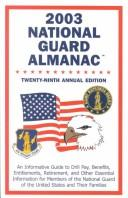 Cover of: 2003 National Guard Almanac | Dana L. Smith