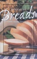 Cover of: Homemade Breads |