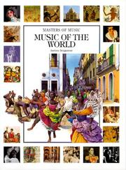 Cover of: Music of the world