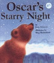 Cover of: Oscar's Starry Night